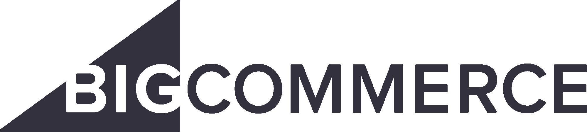 Bigcommerce eCommerce